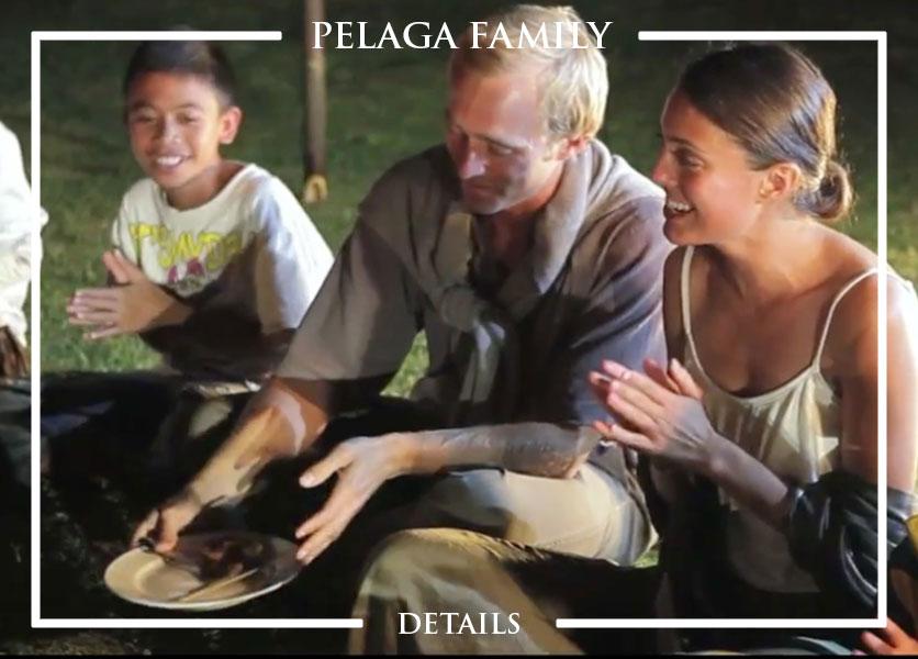 Pelaga Family vacation package thumbnail