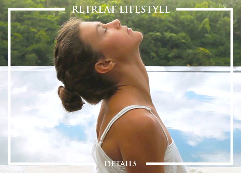 Retreat Lifestyle package thumbnail