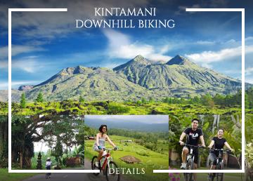 Kintamani Downhill Biking thumbnail