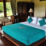 Luxury Farm Villa's bedroom interior