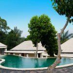 Bagus Agro Pelaga's main swimming pool