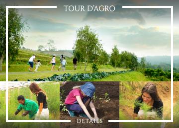 Tour D'Agro thumbnail